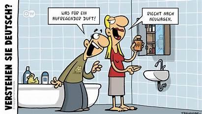 Cartoon Deutsch Deutsche Humor Dw Verstehen Comics