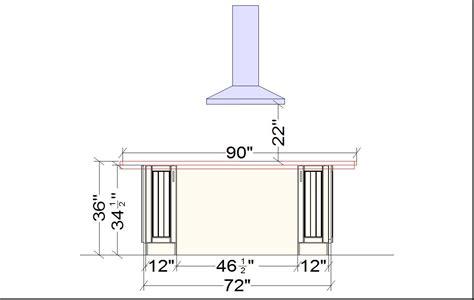 standard kitchen island height kitchen 2017 standard kitchen table size dining chair