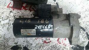 Comprar Motor Arranque De Citroen C15 D Familiale 1 8