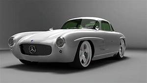 Sl Auto : mercedes 300 sl panamericana ~ Gottalentnigeria.com Avis de Voitures