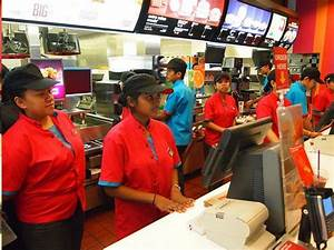 Fordism and the Fast-Food Industry | Highbrow Magazine