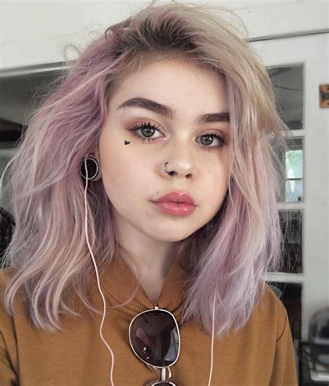 Sugoimeg On Instagram Scene Hair Guys Emo