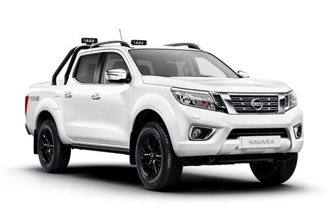 The nissan navara has hauled in pick‐up of the year at the inaugural great british fleet awards ¹ features shown may vary on navara tekna euro 6d temp version. Nissan Navara Trek-1° limited edition now on sale   Parkers