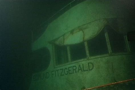 what year did the edmund fitzgerald sank 88 ss edmund fitzgerald titanic and edmund