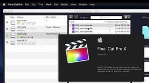 Final Cut Pro X Libraries with SMB Shared Storage — First ...