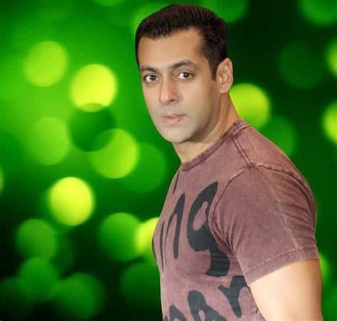 Unseen Photos Of Salman Khan