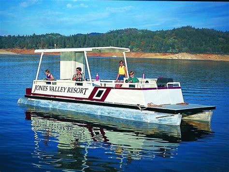 patio boat rentals shasta lake shasta lake boat rentals more