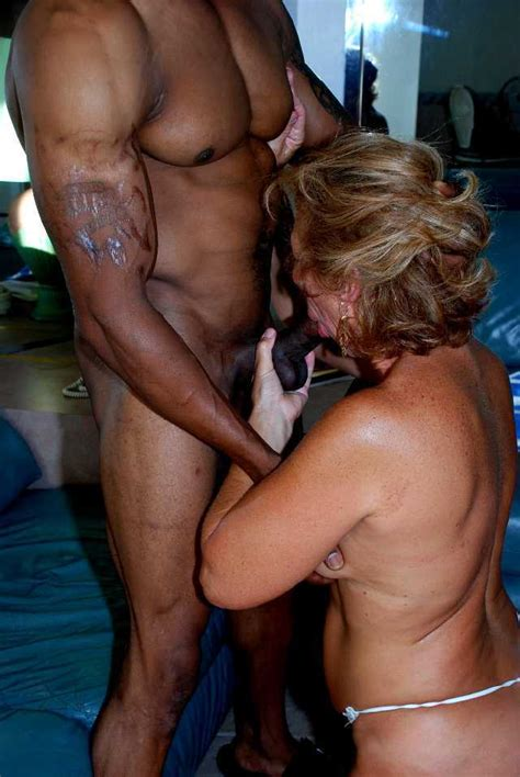 Black Cock White Wife Vacation Jamaica