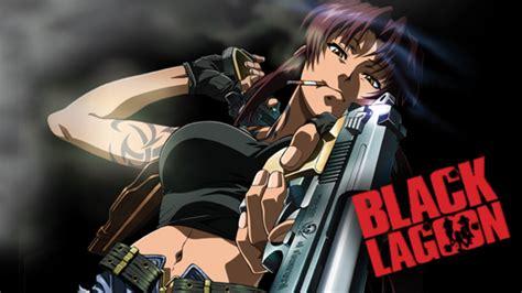 Black Lagoon Anime Wallpaper - black lagoon wallpapers anime hq black lagoon pictures