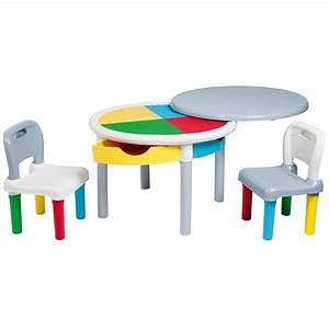 Table Enfant Avec Chaise : table chaise pour enfant ~ Teatrodelosmanantiales.com Idées de Décoration
