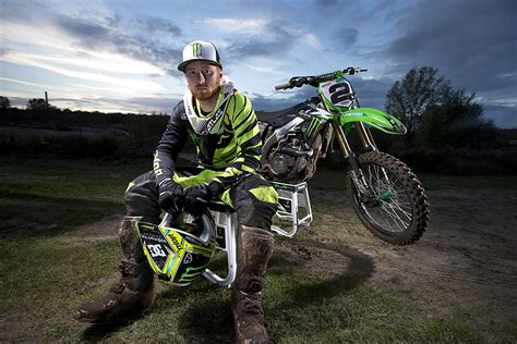 how to be a pro motocross rider motocross and supercross legend ryan villopoto announces