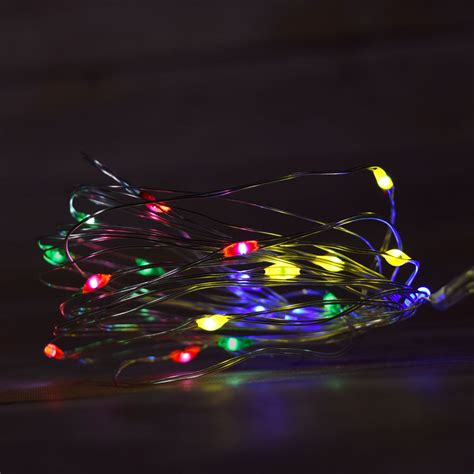 battery operated string lights with timer 1 877 256 8578