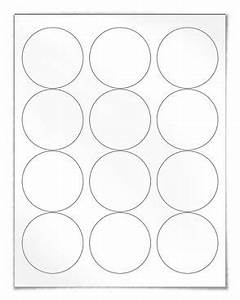 label template 12 per sheet printable label templates With 4 inch round printable labels
