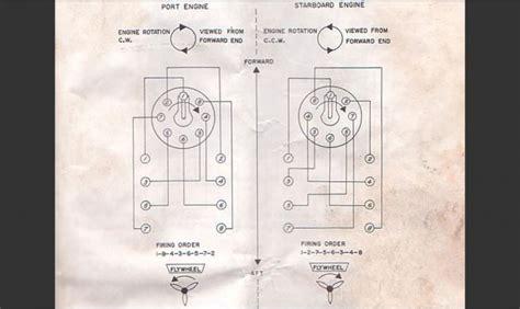 Chri Craft 350 Wiring Diagram by Number One On Chrysler Marine 318
