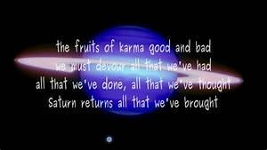 Upbeat Inspirational Poems : Saturn's Transit : DU Poetry