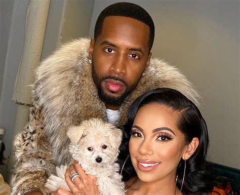 Safaree Says He Just Wants To Be Alive And Healthy – Fans ...