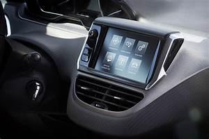 Mirror Screen Peugeot : peugeot 208 restyl e les tarifs par finitions et motorisations ~ Medecine-chirurgie-esthetiques.com Avis de Voitures