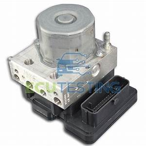 Citroen Relay 2 2 Hdi Abs  Pump  U0026 Ecu  Module Combined