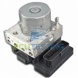 Citroen Relay 2 2 Hdi Abs  Pump  U0026 Ecu  Module Combined