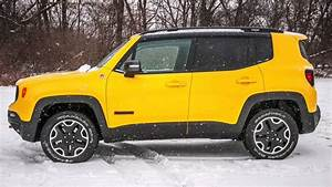 Jeep Renegade Trailhawk : reviewed 2016 jeep renegade trailhawk lives up to the name jeep youtube ~ Medecine-chirurgie-esthetiques.com Avis de Voitures