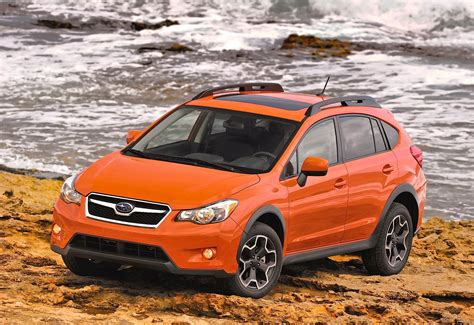 The subaru xv offers safety without compromise. SUBARU XV specs & photos - 2012, 2013, 2014, 2015 ...
