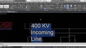 Autocad Electrical Tutorials