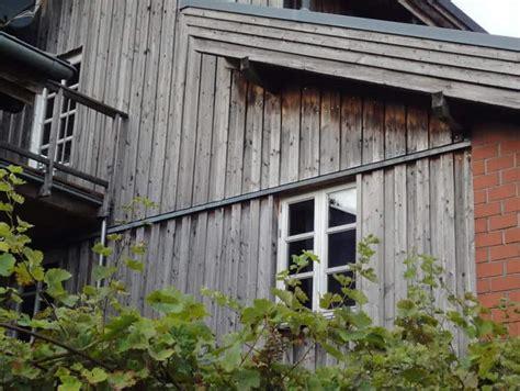 Holzfassade Lange Lebensdauer by Fassade Bauen Mit Holz Nrw