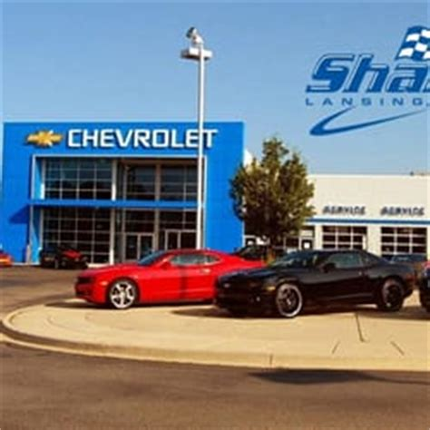 Shaheen Chevrolet by Shaheen Chevrolet 15 Reviews Car Dealers 632
