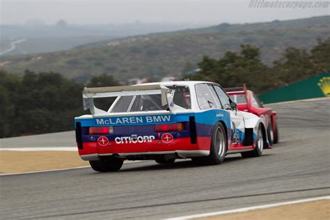 BMW 320 Turbo Group 5 - Chassis: 003 - 2016 Monterey ...