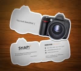 unique business card design snap cardrabbit