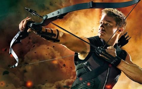 Hawkeye The Worst Avenger Why Jeremy Renner Doesn