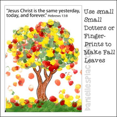 bible school craft ideas jesus never changes and fall theme 3446