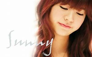 SNSD Sunny ~ Sunshiner