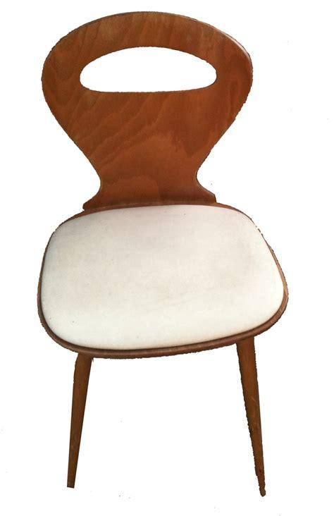 chaise bistrot baumann chaise bistrot baumann fourmi skaï bovintage