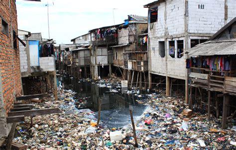 Slumdogging In Jakarta