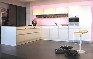 Küchenbeispiele L Form : luxuri se k che in l form luxusk chen ~ Sanjose-hotels-ca.com Haus und Dekorationen