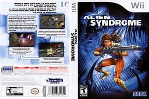 Wii U Dvd Abspielen : car tula de alien syndrome para wii caratulas com ~ Lizthompson.info Haus und Dekorationen