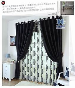 Rideaux Salon Pas Cher : rideaux de salon tissu de rideau and chambres coucher ~ Teatrodelosmanantiales.com Idées de Décoration
