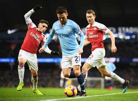 Arsenal gift Aguero and Manchester City by not recruiting ...
