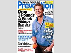 FREE Prevention Magazine Subscription 1 Year
