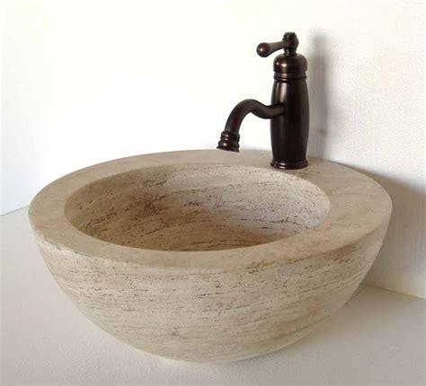 travertine sink travertine sinks travertine vessel sinks travertine bathroom vanity sinks