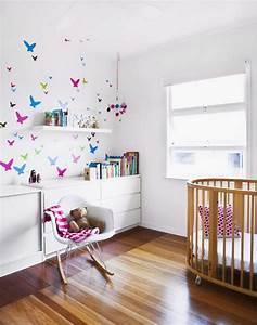 Farben Für Babyzimmer : kinderzimmer gestalten farben ~ Markanthonyermac.com Haus und Dekorationen