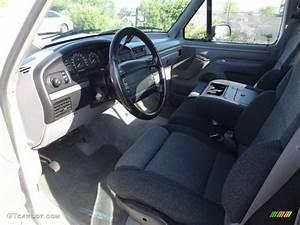 1995 Ford Lightning Seats