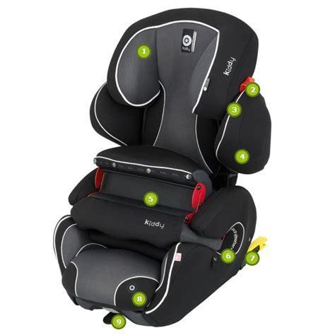 siege auto guardianfix pro 2 le siège auto guardianfix pro 2 de kiddy