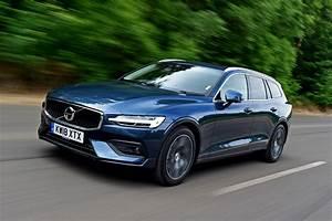 Volvo V60 2018 : new volvo v60 2018 review auto express ~ Medecine-chirurgie-esthetiques.com Avis de Voitures