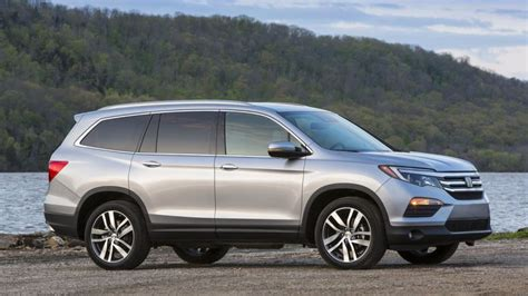 2018 Honda Pilot Redesign, Price, Release Date, Changes