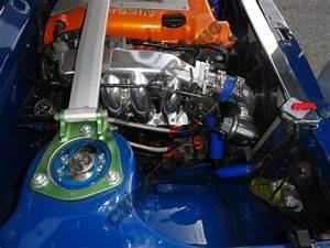 Radiator Silicon Hose For Datsun 510 Sr20det Engine Swap