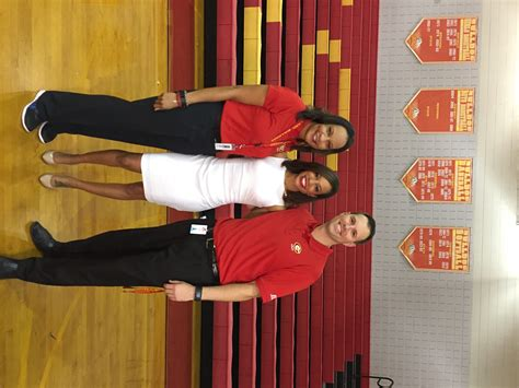 candice smith  nbc visits ghs
