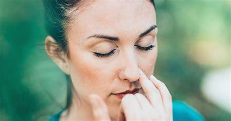 empty nose syndrome ursachen symptome behandlung kanyo