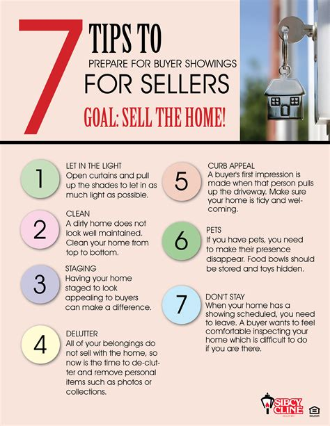Design Tips For Selling Your Home by Sell Your Home Sibcy Cline